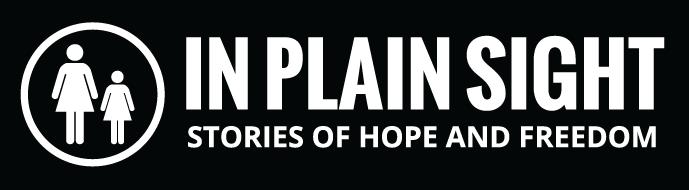 in plain sight logo